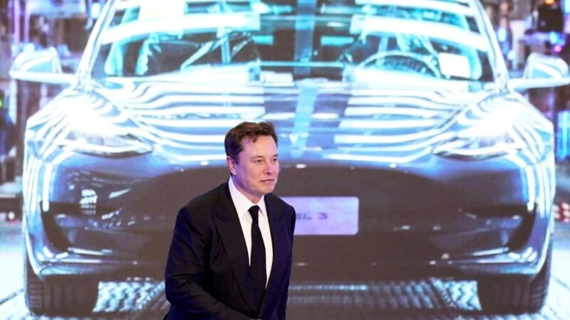 Musk trial asks the $2 bln question: Who controls Tesla?