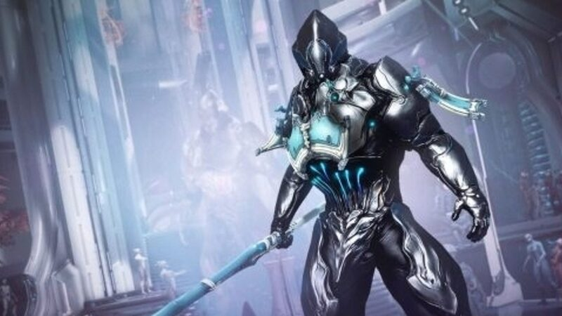 Warframe players will get cross-play and cross-save later this year