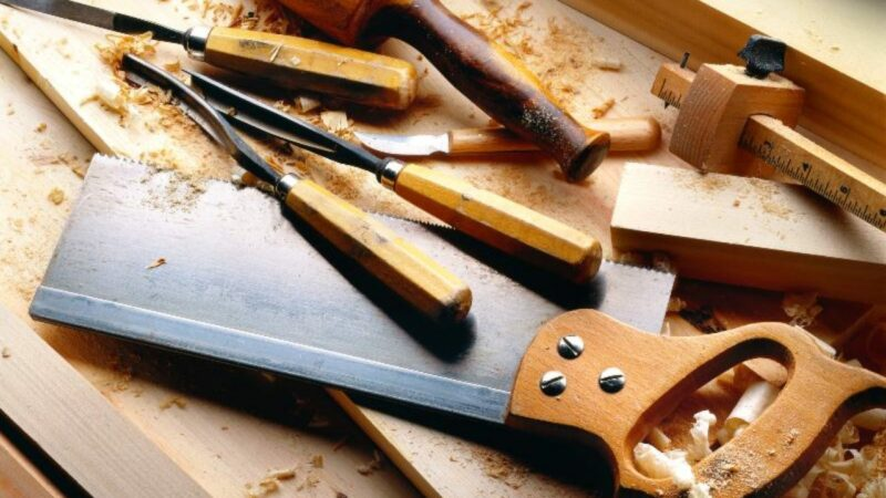 Allay Your Worries By Reading This Article Regarding Woodworking